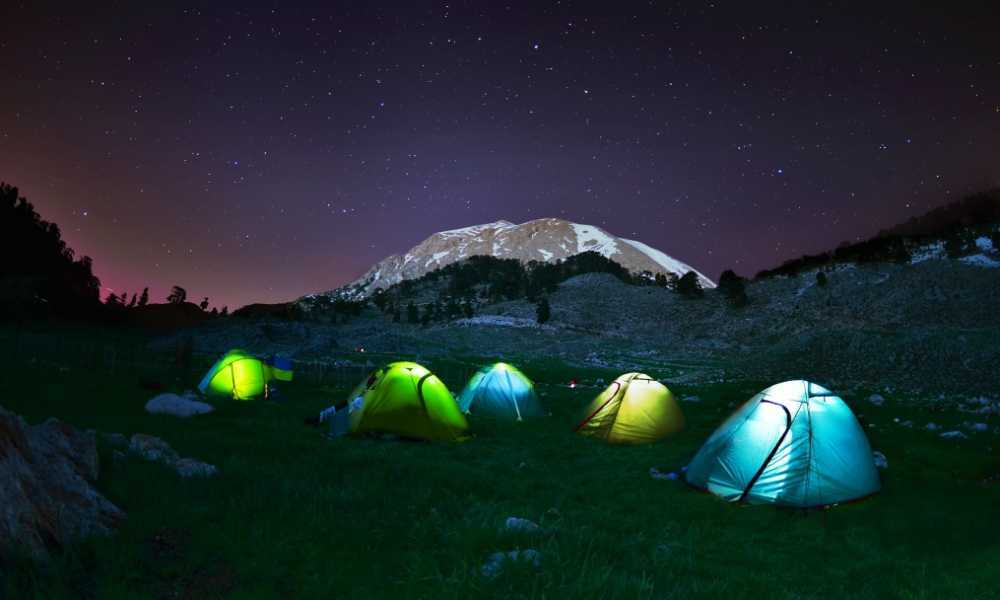 Best Camping Tents of 2018Complete Reviews with Comparison