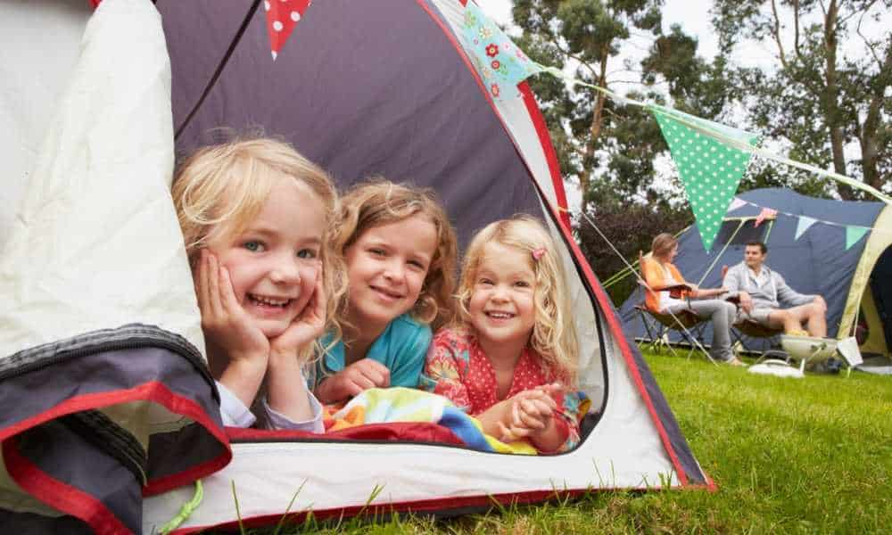 Best Family Camping Tents Of 2018 Complete Reviews with Comparison