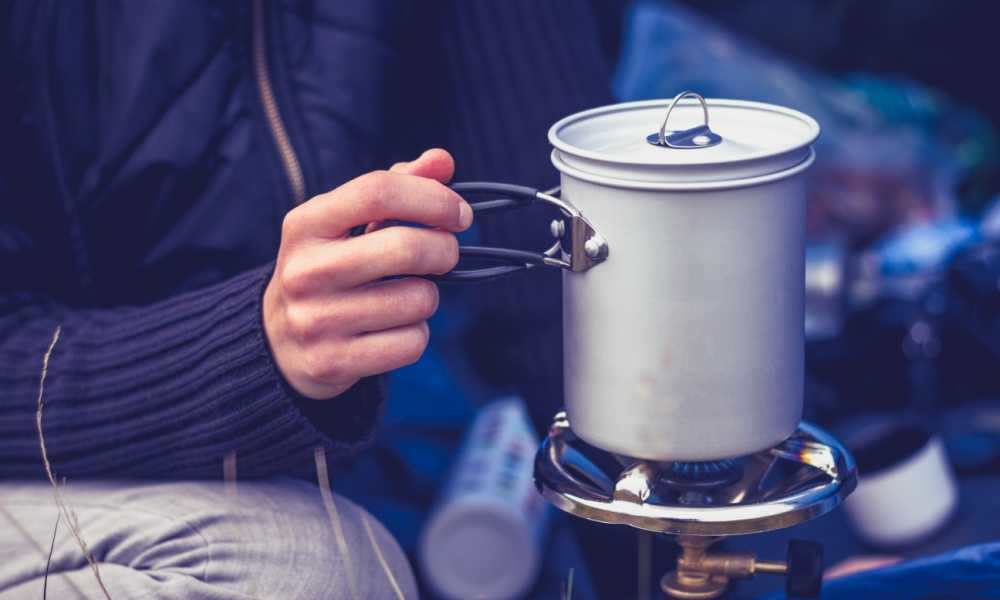Can You Use a Camping Stove Indoors