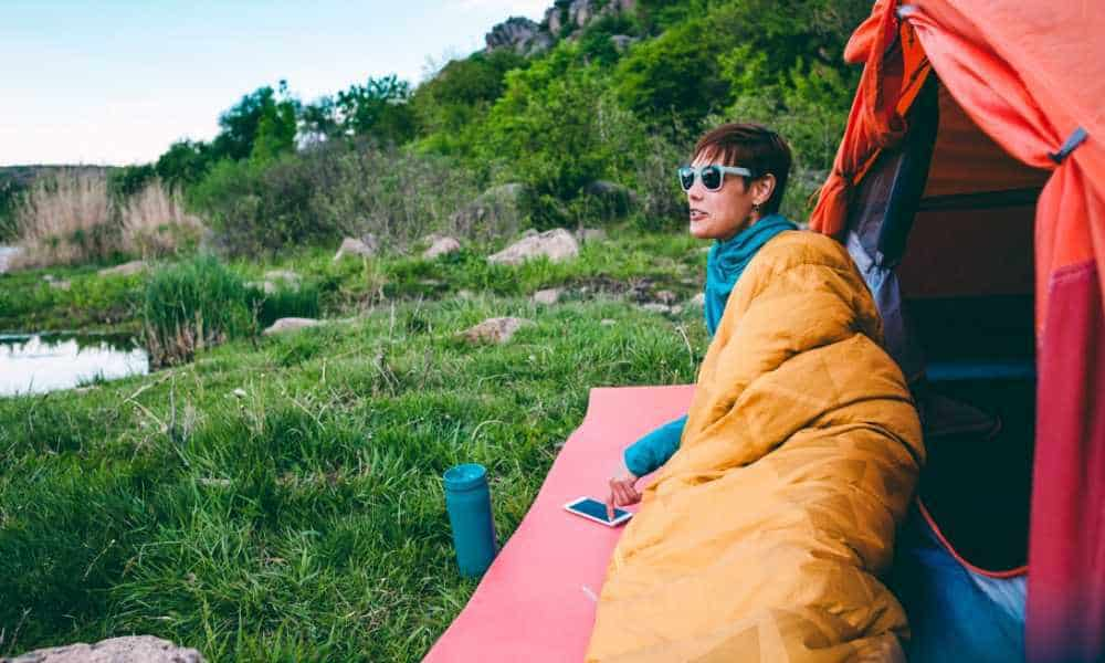 Do I Need a Sleeping Bag for Camping