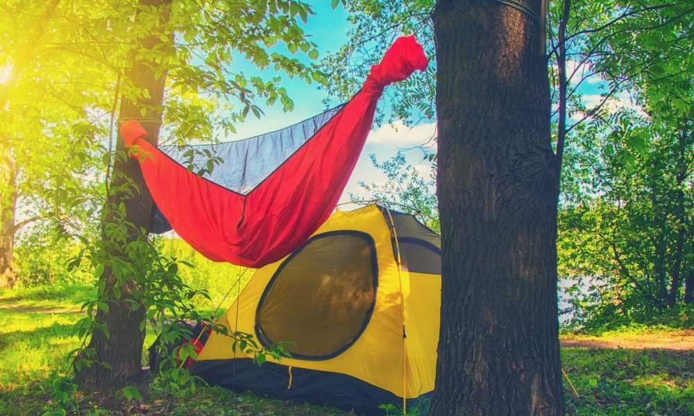 HomEco Camping Hammock Review