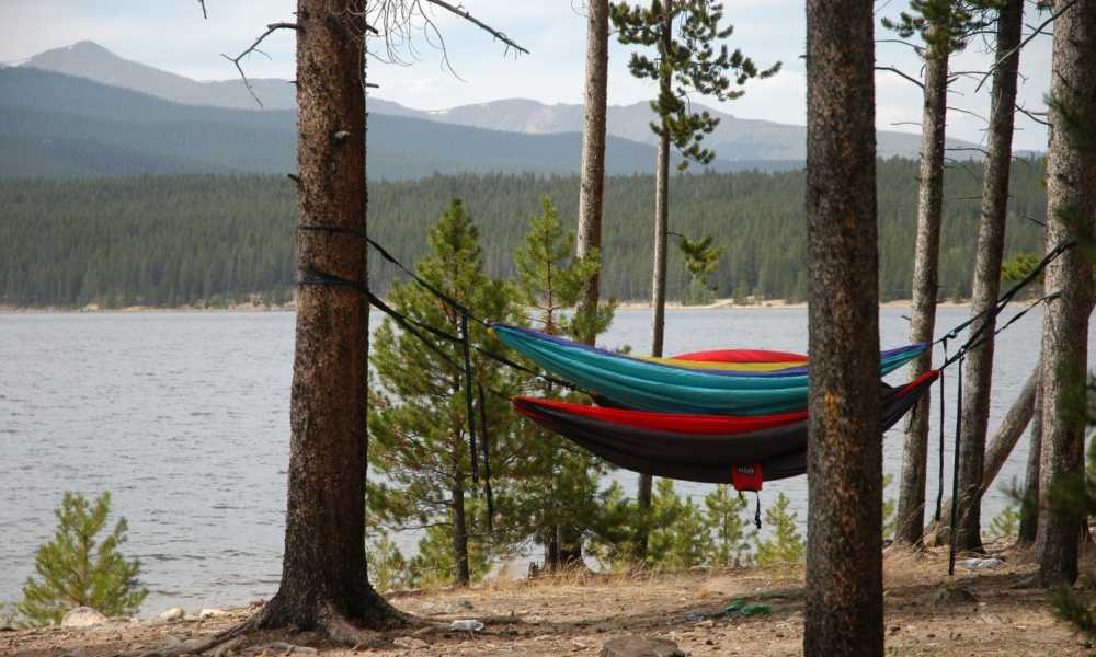 Utopia Home Supreme Nylon Hammock Review