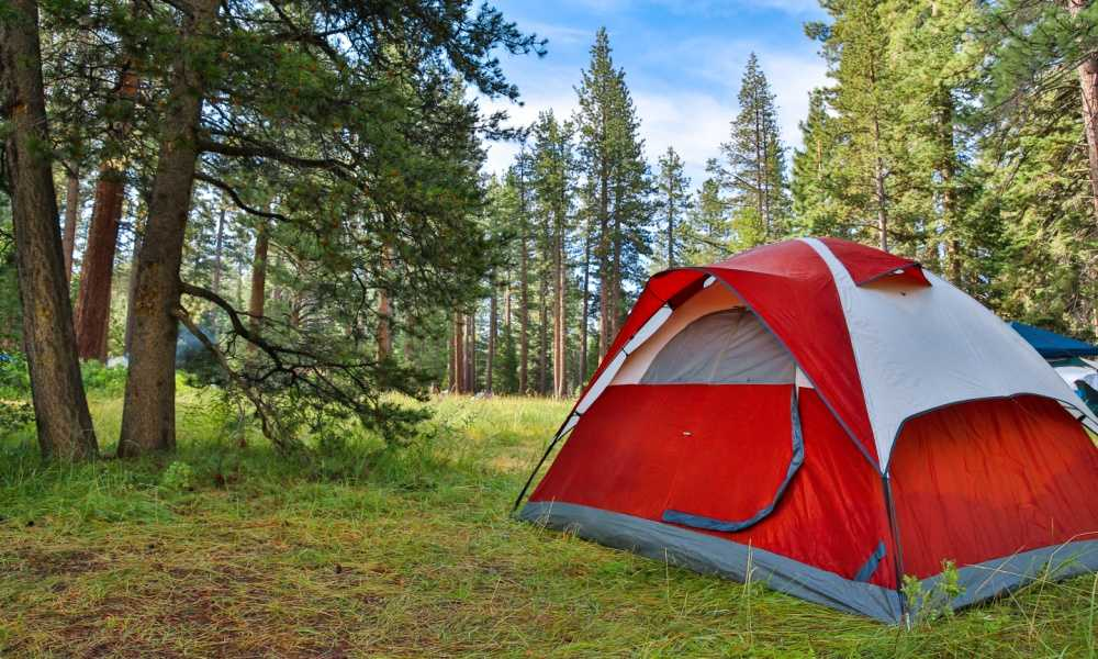 What Do I Need for Camping in a Tent