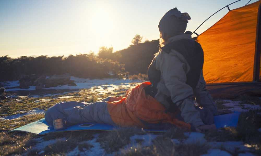 What is a 3-Season Sleeping Bag
