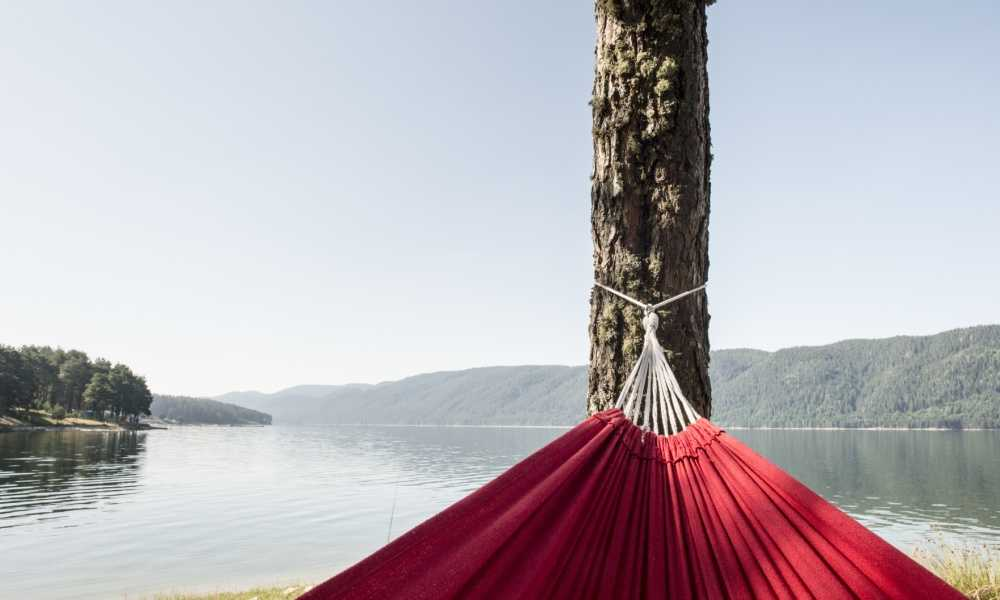 What is a Double Hammock?