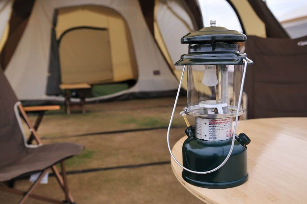 Best Camping Lanterns to Light Your Way