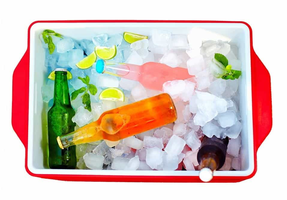 How Long Does Ice Last in a Cooler?