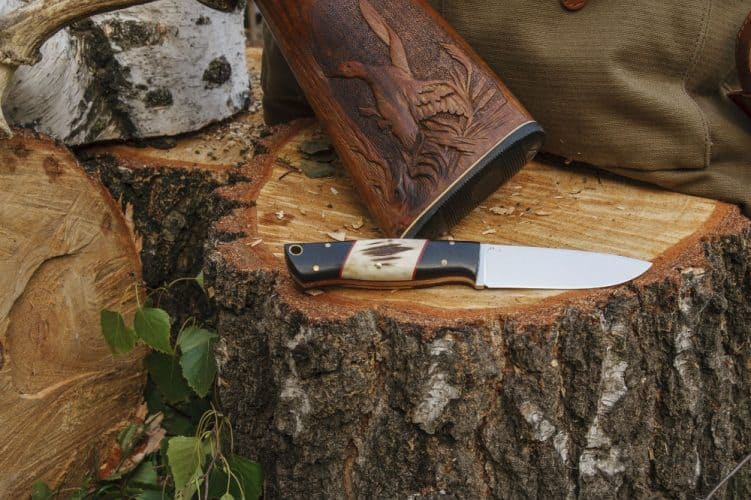What Is a Bushcraft Knife 2