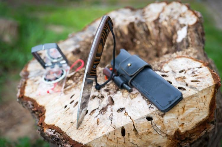 What Is a Bushcraft Knife 3