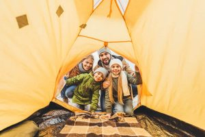 Best 4 Person Camping Tent: Top Picks