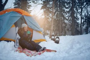 How to Insulate a Tent for Winter Camping: A Step-by-Step Guide