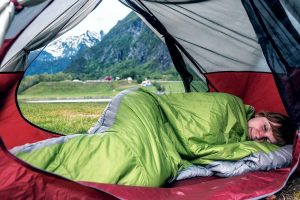 Abco Tech Sleeping Bag Review
