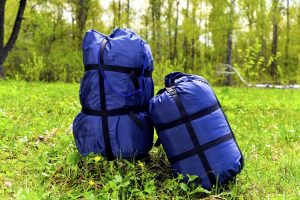 Best Double Sleeping Bag for Camping of 2020