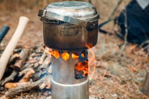 Best Wood-Burning Backpacking Stove to Buy in 2020