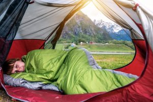 Best Rectangular Sleeping Bag of 2020: Top Five Picks