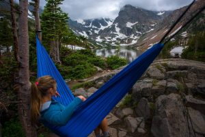 Chillax Hammock Review