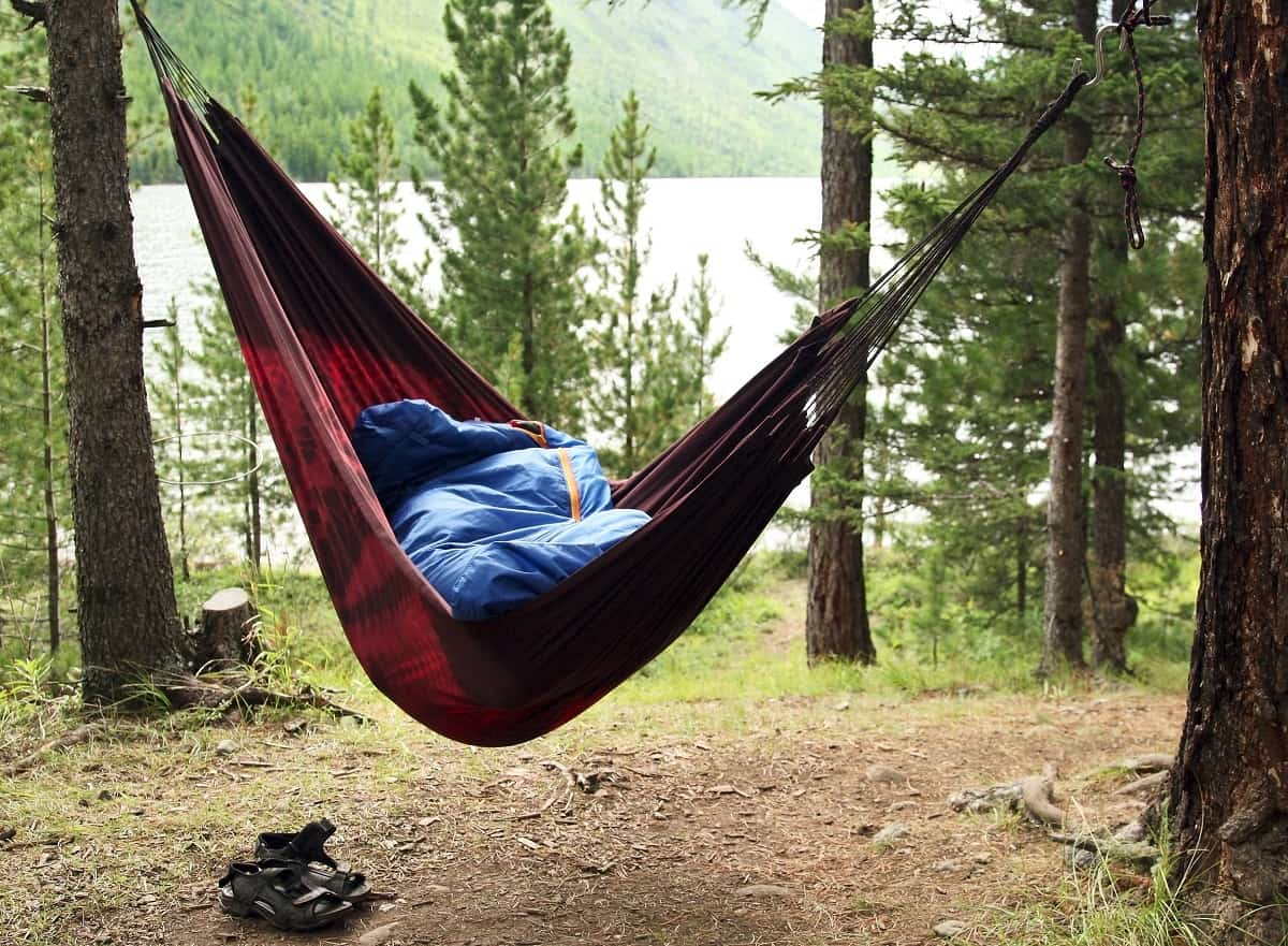 Best Sleeping Bag for Hammock - wanderingprivateer.com