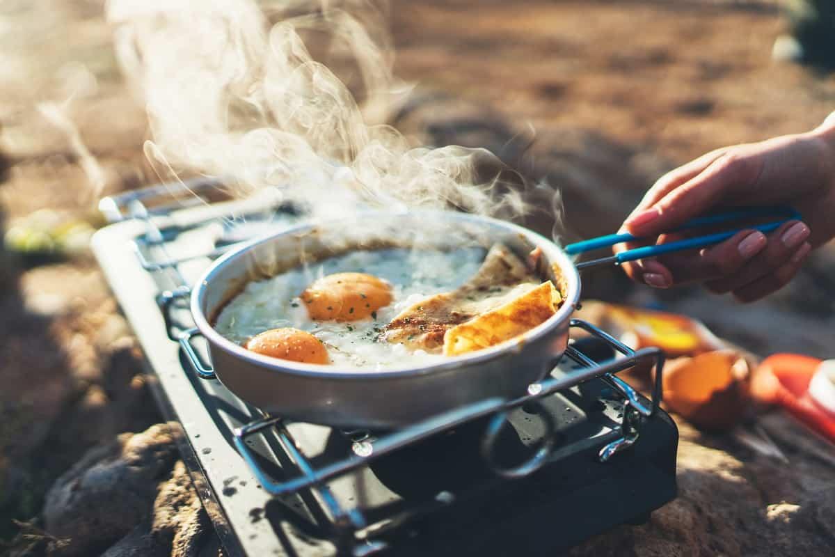 Jetboil Genesis Camping Stove Review - wanderingprivateer.com