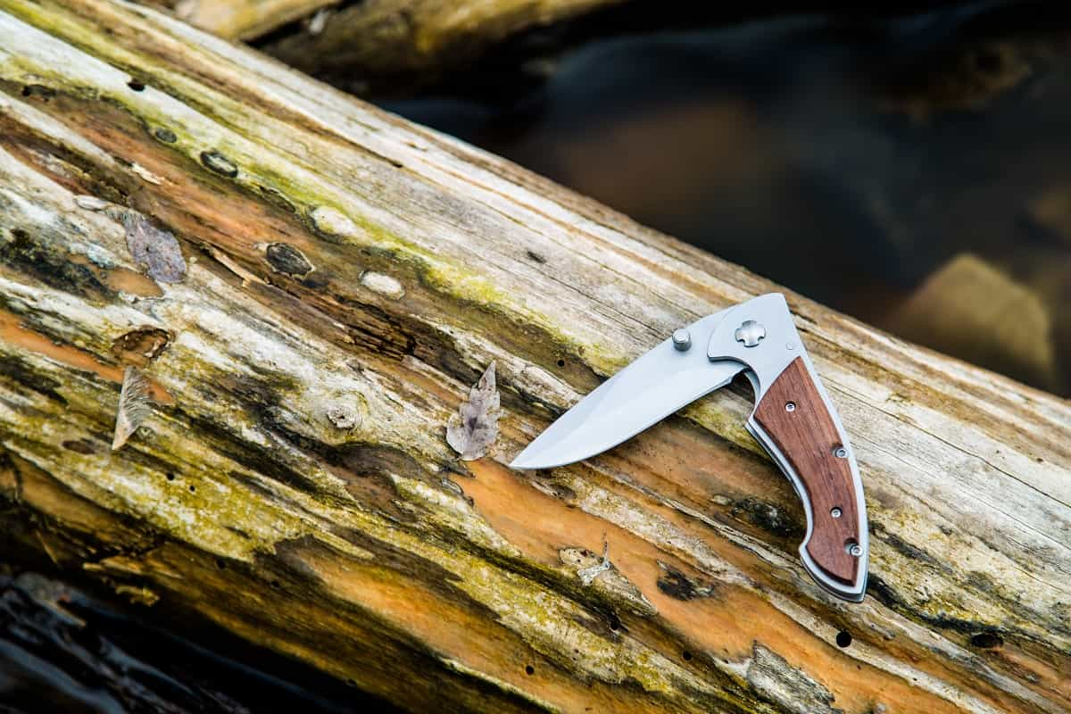 Kershaw Clash Folding Knife Review - wanderingprivateer.com
