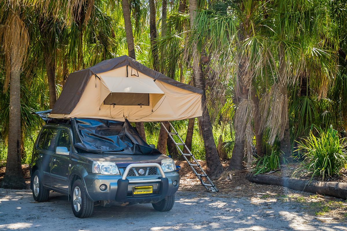 Best SUV Tents of 2021 - wanderingprivateer.com