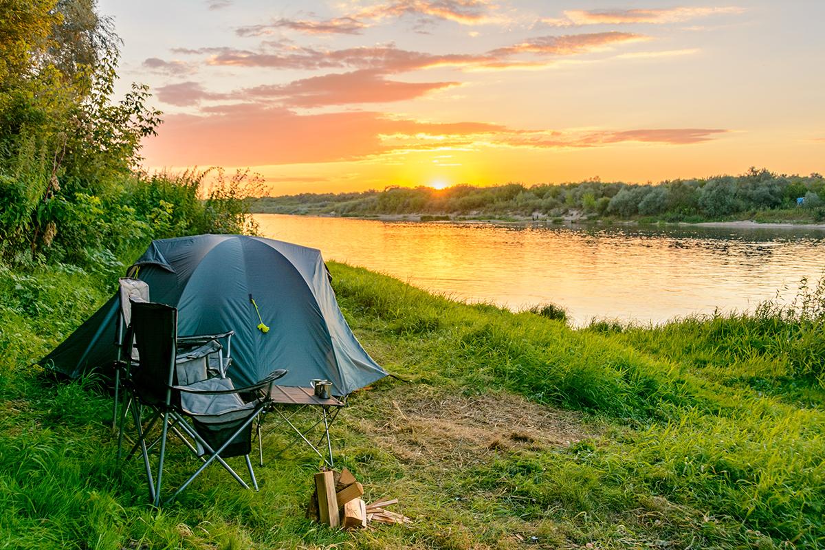 Kijaro Dual Lock Camping Chair - wanderingprivateer.com