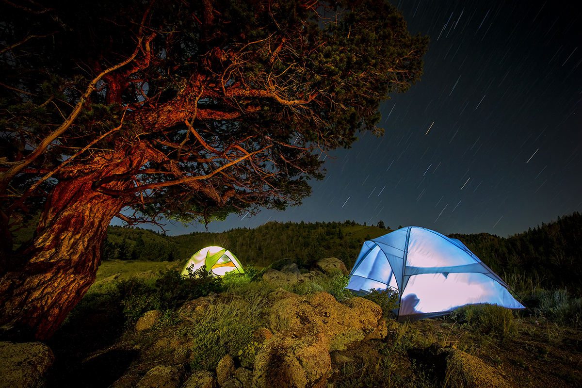 What Is Dispersed Camping And Is It Safe - wanderingprivateer.com