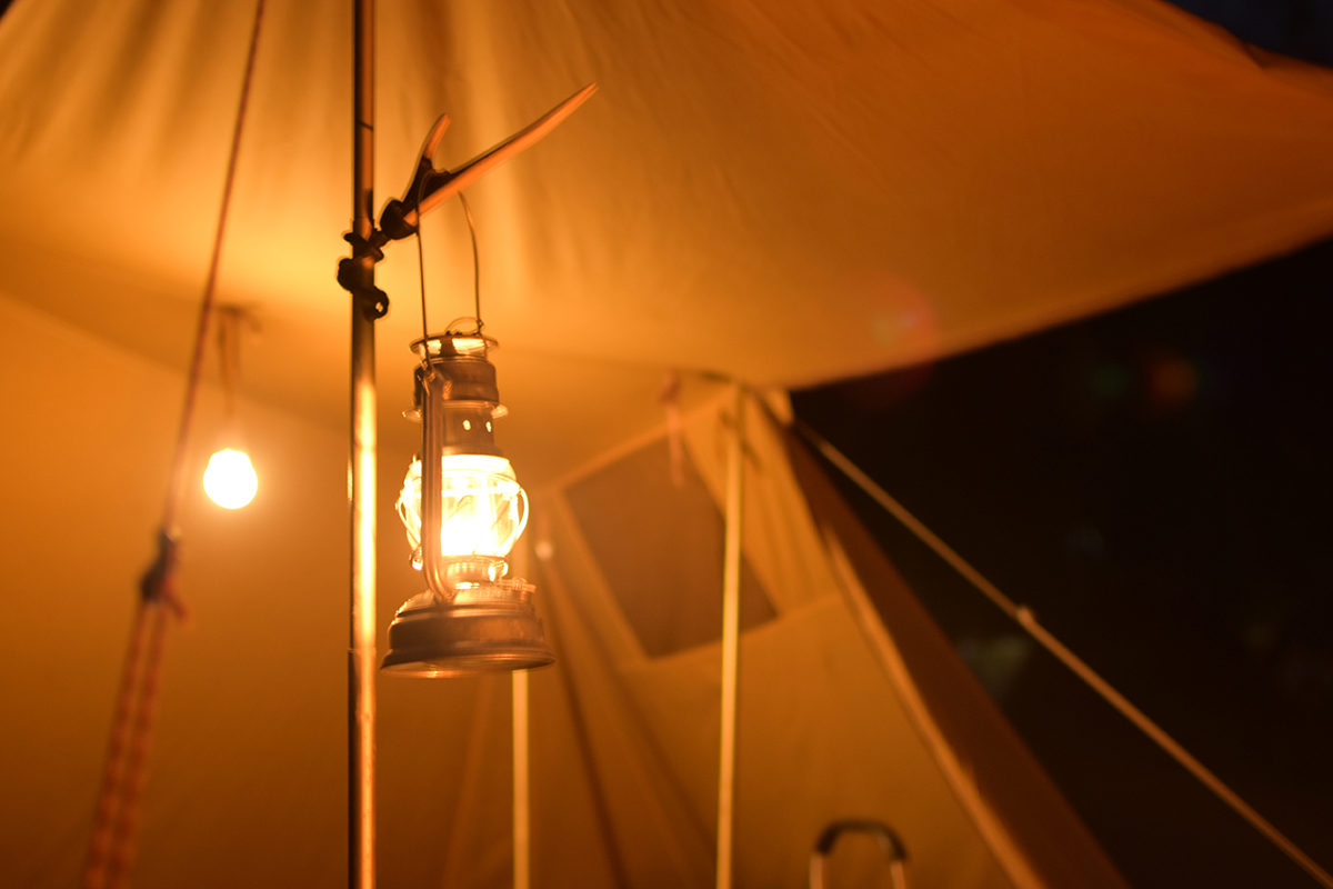 Everything You Should Know About LED Camping Lanterns - wanderingprivateer.com