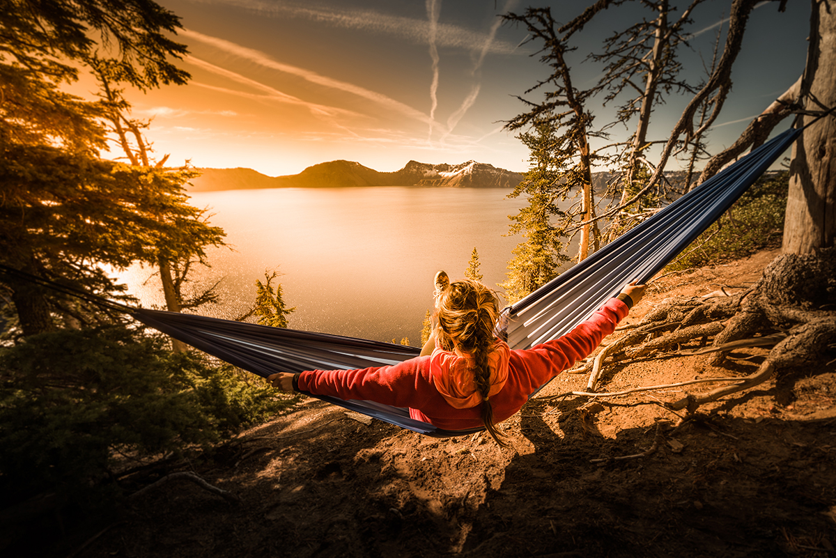 How to Make Sure Your Hammock is Set up Safe and Secured - wanderingprivateer.com