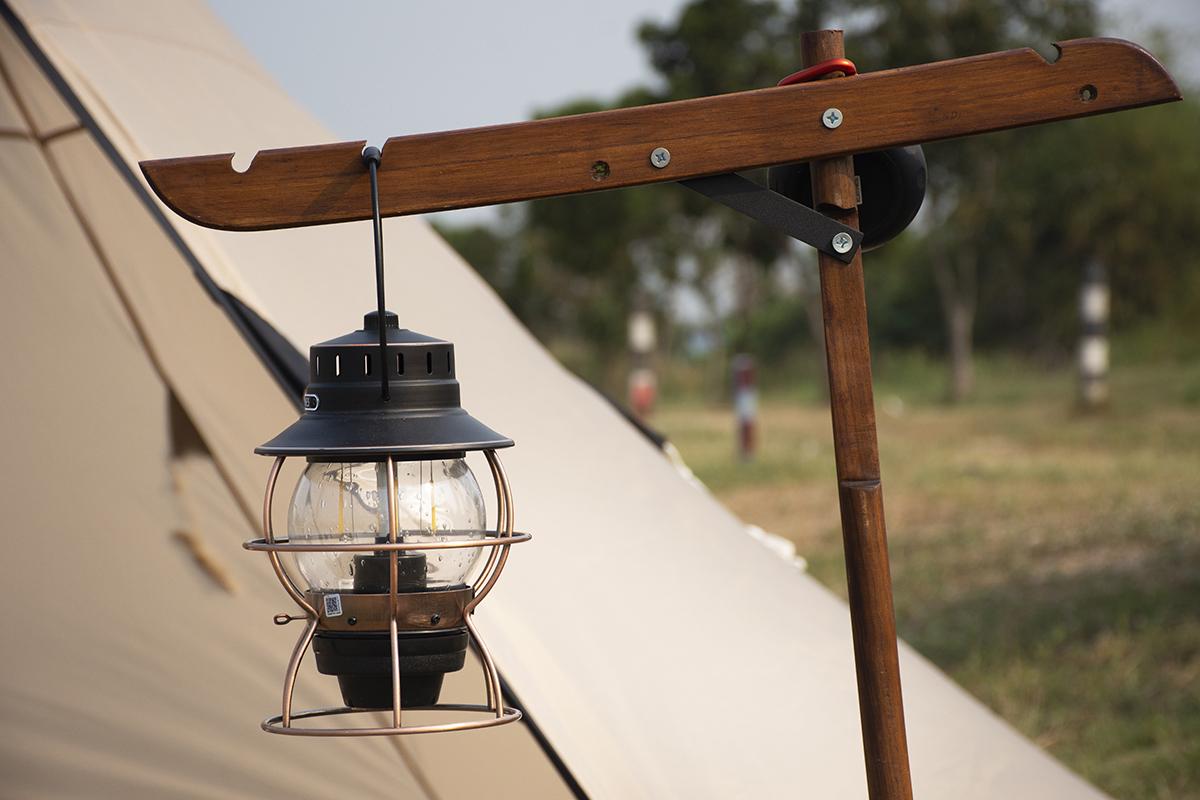 Vont 2 Pack LED Camping Lantern - wanderingprivateer.com