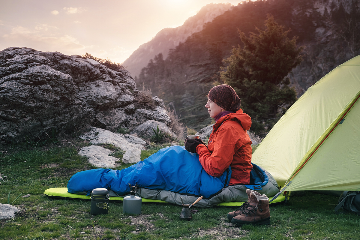 Best Sleeping Bags - Complete Review With Comparisons - wanderingprivateer.com